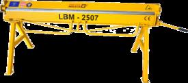 LBM 2507